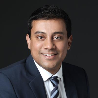 A/Prof  Ashish Gupta — Queensland Orthopaedic Clinic —